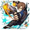 Leon RE6 Clan Master5