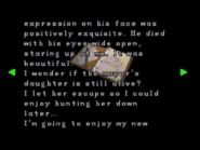 RE2 Chief's diary 06