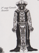 Rejected Ganado - Arcanist 2