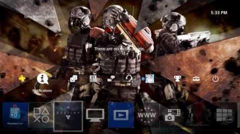 UMBRELLA CORPS - Pre Order Theme PS4
