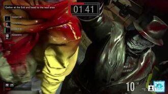 『プロジェクト レジスタンス』生存者を狩れ! マスターマインド側プレイ動画【TGS2019】