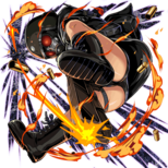 BIOHAZARD Clan Master - Lady Hunk 08