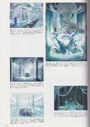 BIOHAZARD THE UMBRELLA CHRONICLES ART OF ARTS - page 104