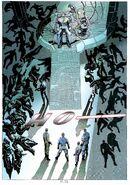 BIO HAZARD 2 VOL.13 - page 15