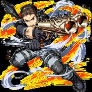 Chris RE6 Clan Master5