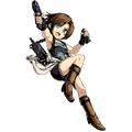 Jill RE3 Clan Master4