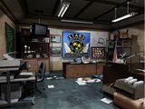 Oficina de los S.T.A.R.S.