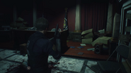 RE2 remake Press Room