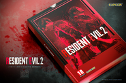 Resident Evil 2 Pix'n Love's Limited Edition PV2