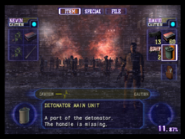 Resident Evil Outbreak items - Detonator Main Unit 02