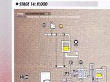Stage 14: Flood