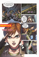 Biohazard 0 VOL.1 - page 8