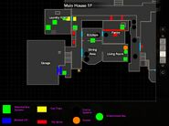 Main House 1F EMD Map Part 1