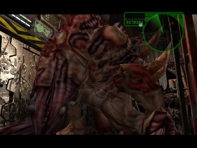 Image - Nemesis 3rd form1.jpg | Resident Evil Wiki | FANDOM ...