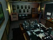Oficina de Irons