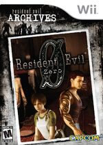 Resident-Evil-Zero Wii US ESRB