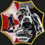 Umbrella Corps award - Can't Catch Me