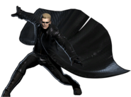 Wesker-Win-Pose-Full