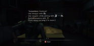 """Subweapon Controls"" page1"