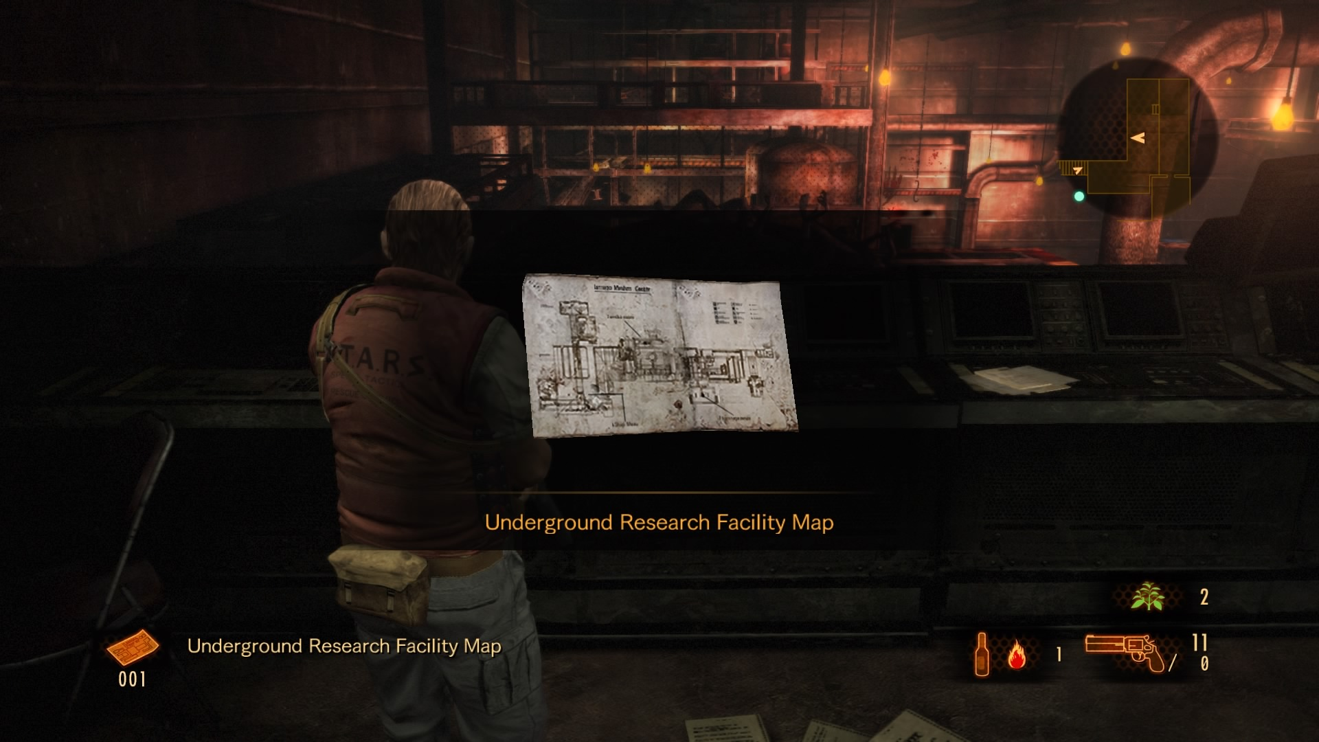 Resident Evil Umbrella Chrnicles Subway Map 3d Model.Underground Research Facility Map Resident Evil Wiki Fandom