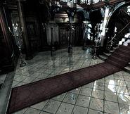 REmake background - Entrance hall - r106 00099