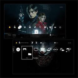 Resident Evil 2 Special Theme PV