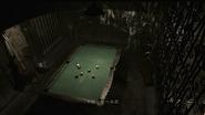 Resident Evil Dormitory - Recreation room Japanese examine 13
