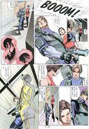 BIO HAZARD 2 VOL.7 - page 25