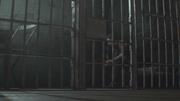 Ben Bertolucci in jail RE2 remake