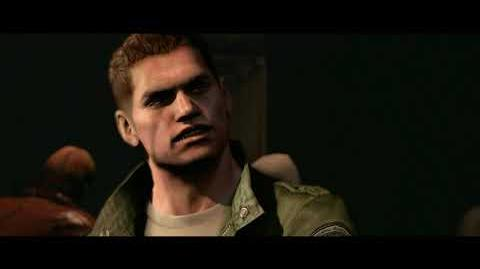Black Command x Resident Evil Collaboration Trailer