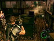 Mining area in RE5 (by Danskyl7) (4)