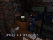 RE2 Preview save