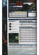 BIOHAZARD REVELATIONS 2 ULTIMANIA - page 438