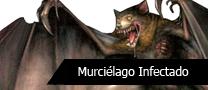 PTMurciélago Infectado
