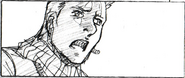 Resident Evil 6 storyboard - Fallen Hero 24