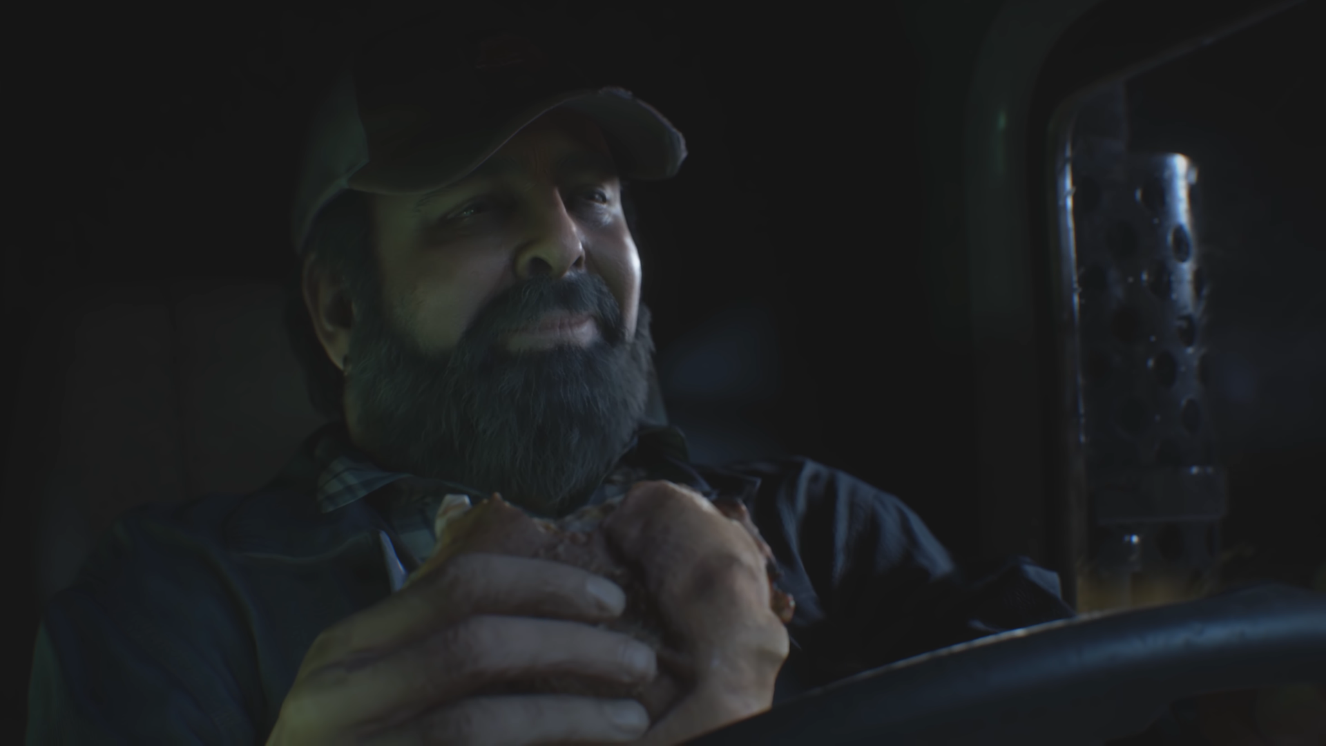 Unnamed truck driver | Resident Evil Wiki | FANDOM powered by Wikia
