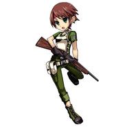 Rebecca Clan Master 3