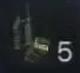 Remote Bomb Icon x5