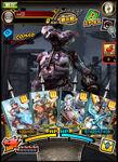 Rev2 X Monster Hunting Quest REVENANT