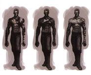 Resident evil 5 conceptart g19ll