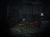 Living Room (RE7, Guest House)