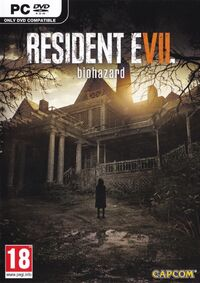 RE7 cover