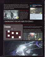 Resident Evil 6 Signature Series Guide - page 144