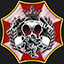 Umbrella Corps award - Rookie Fighter