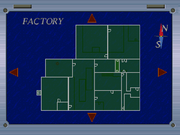 Vanilla build - Factory map