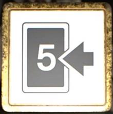 5 Card