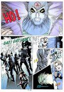 BIO HAZARD 2 VOL.11 - page 33