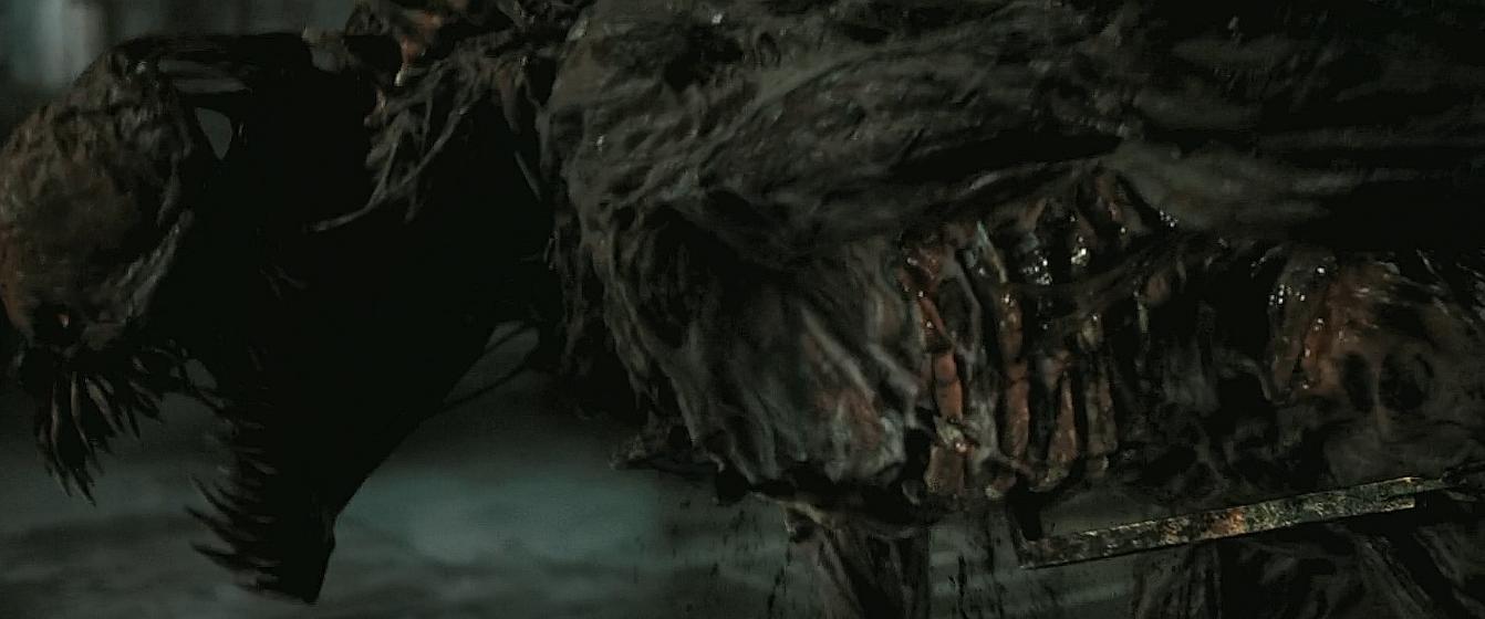 Bloodshot Anderson Resident Evil Wiki Fandom
