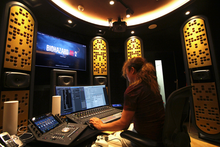 Dynamic Mixing Stage