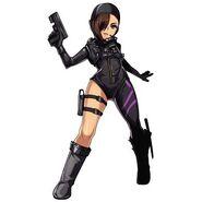 Jessica (Scuba) Clan Master